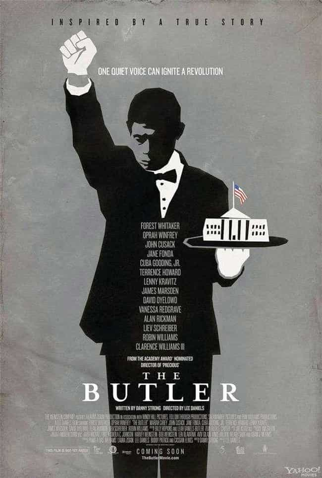 The Butler is listed (or ranked) 4 on the list What to Watch If You Love Empire