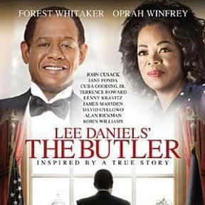 The Butler is listed (or ranked) 16 on the list The Best Political Drama Movies, Ranked
