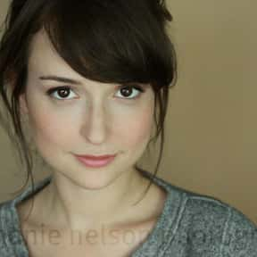 Milana Vayntrub is listed (or ranked) 18 on the list Maxim's Nominees for the 2015 Hot 100