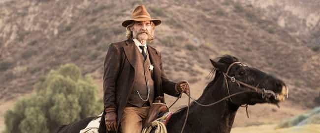 Bone Tomahawk is listed (or ranked) 1 on the list Pretty Good Horror Movies That Take Place In The Desert
