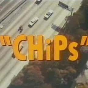 CHiPs is listed (or ranked) 18 on the list The Best Shows of the 1980s, Ranked