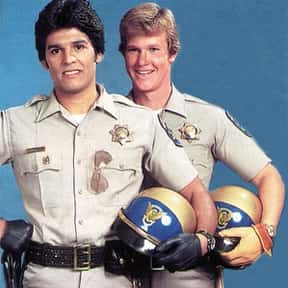 CHiPs is listed (or ranked) 23 on the list The Best Crime Fighting Duo TV Series