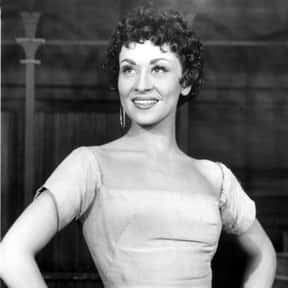 Chita Rivera is listed (or ranked) 22 on the list The Best Hispanic Actresses of All Time