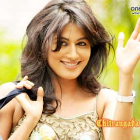 Chitrangada Singh is listed (or ranked) 10 on the list Full Cast of Race 2 Actors/Actresses