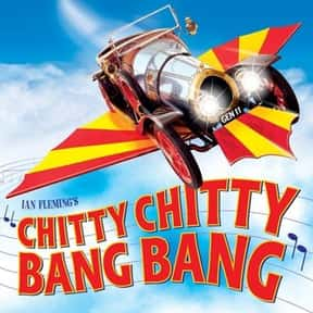 Chitty Chitty Bang Bang is listed (or ranked) 7 on the list The Best Adventure Movies for 10 Year Old Kids
