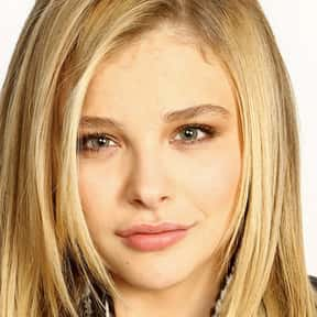 Chloe Moretz is listed (or ranked) 7 on the list The Most Beautiful Young Actresses Under 30