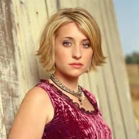Chloe Sullivan is listed (or ranked) 1 on the list All Smallville Characters
