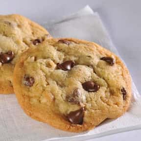 Chocolate Chip Cookies is listed (or ranked) 23 on the list 21st Century Food Fads to Avoid