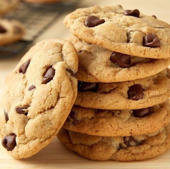 Image of Random Very Best Types of Cookies