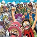 One Piece: Chopper's Kingdom o... is listed (or ranked) 24 on the list The Best Movies With Island in the Title