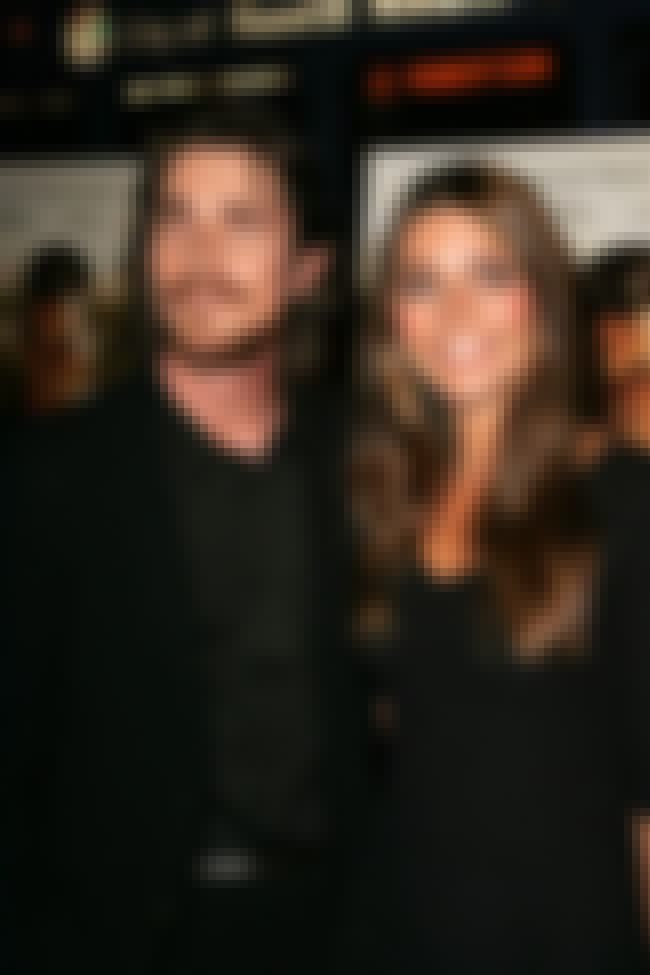Christian Bale is listed (or ranked) 3 on the list 25 Celebrities Who Married Their Fans