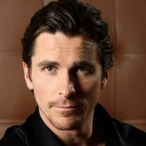 Christian Bale is listed (or ranked) 17 on the list The Top Casting Choices for the Next James Bond Actor