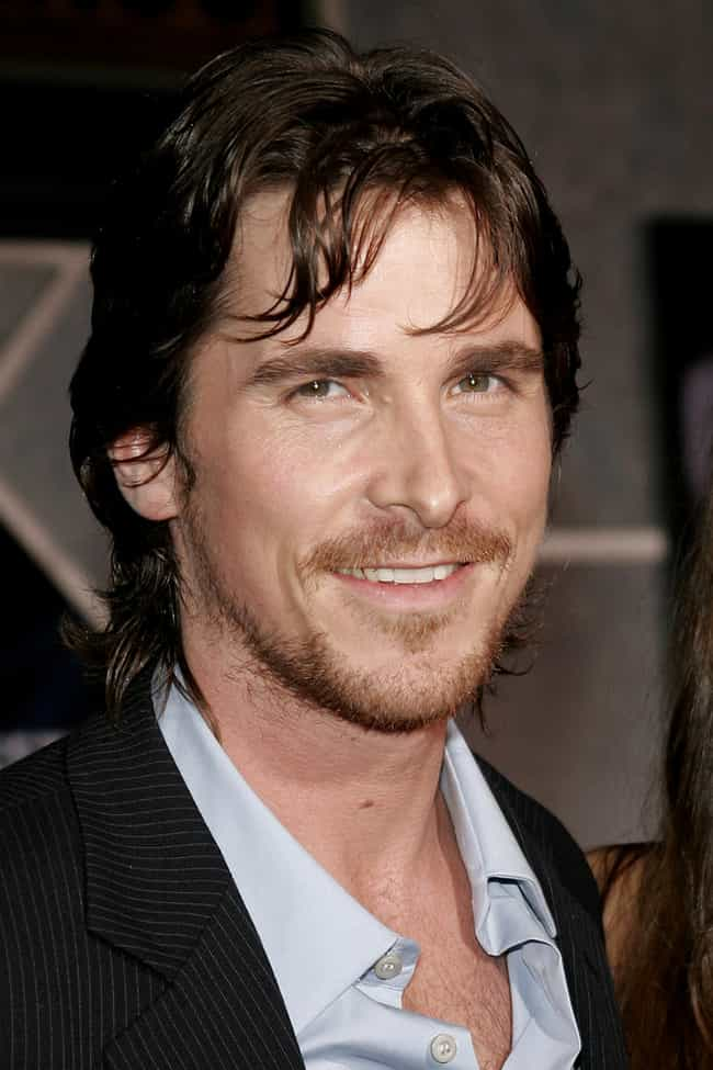 Christian Bale is listed (or ranked) 2 on the list Famous People Who Were Relentlessly Bullied