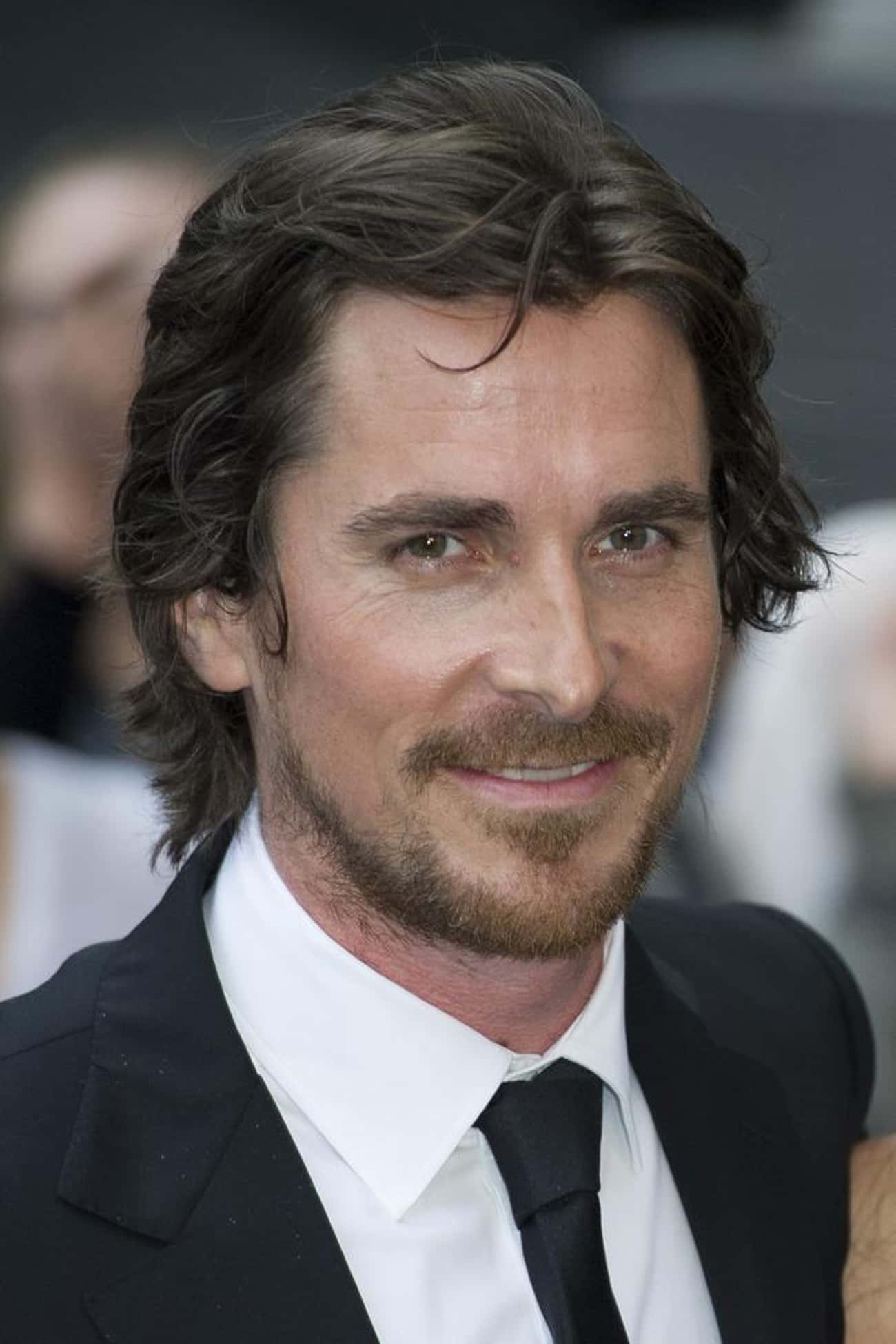 Christian Bale is listed (or ranked) 2 on the list Celebrities Who Don't Drive Luxury Cars
