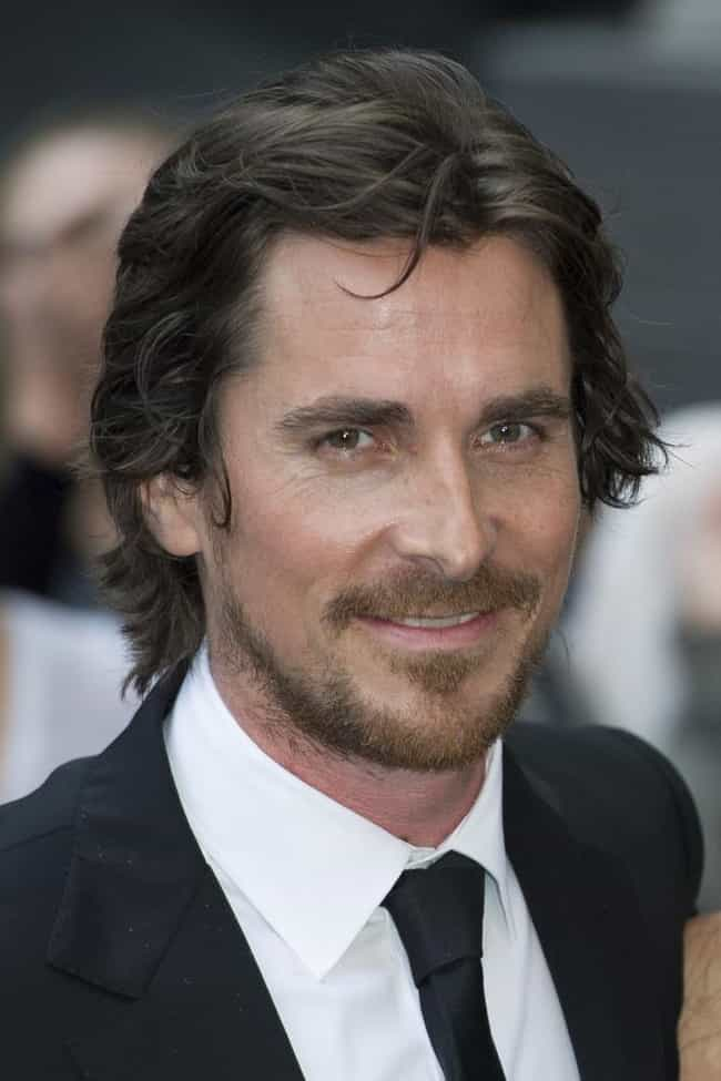 Christian Bale is listed (or ranked) 3 on the list Famous Friends of Heath Ledger
