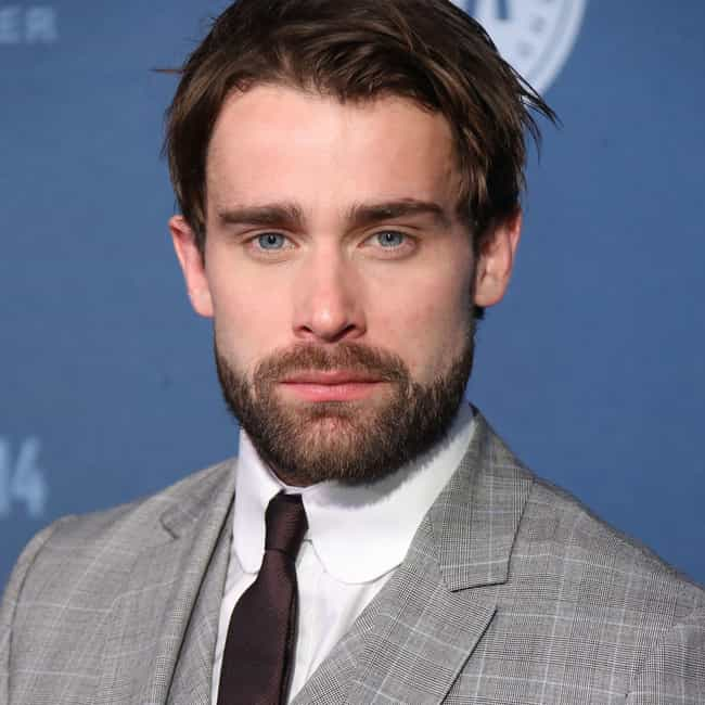 Christian Cooke is listed (or ranked) 3 on the list Vanessa Kirby Loves and Hookups
