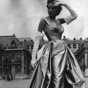 Christian Dior is listed (or ranked) 2 on the list The Most Influential Fashion Designers Of All Time