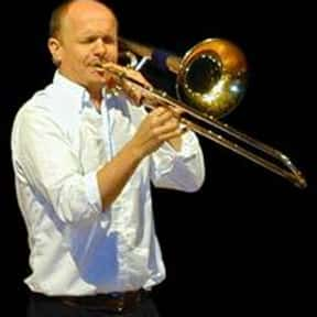 Christian Lindberg is listed (or ranked) 13 on the list The Greatest Trombonists of All Time
