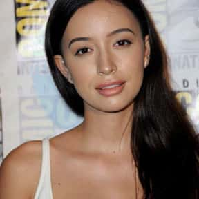 Christian Serratos is listed (or ranked) 22 on the list The Best Latinx Actors and Actresses Under 40