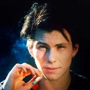 Christian Slater is listed (or ranked) 10 on the list The Greatest '80s Teen Stars