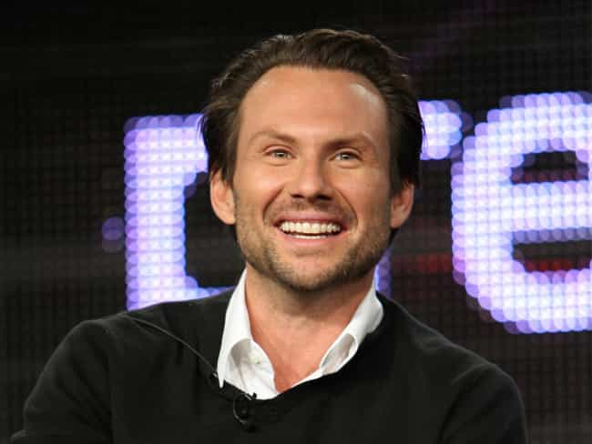 Christian Slater is listed (or ranked) 3 on the list Celebrities Who Went to Wonderland Rehab
