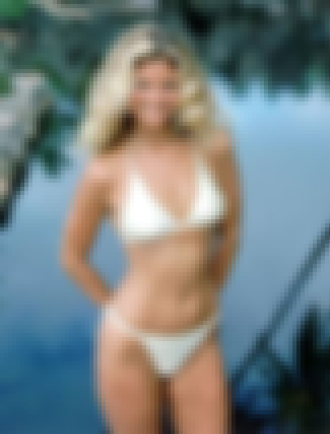 Christie Brinkley is listed (or ranked) 1 on the list The Hottest Models From Michigan
