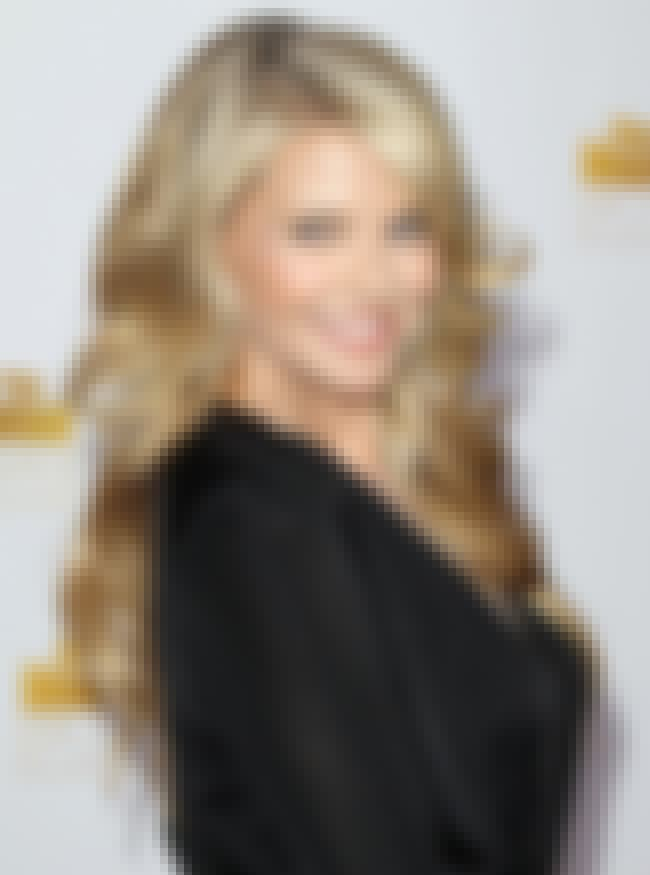 Christie Brinkley is listed (or ranked) 3 on the list Stunning Celeb Women Over 60