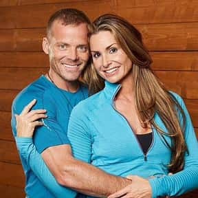 Colin Guinn And Christie Lee W is listed (or ranked) 3 on the list The Best Amazing Race Winners, Ranked