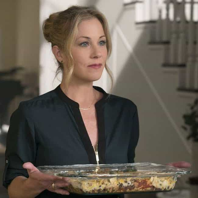 Christina Applegate is listed (or ranked) 2 on the list The Biggest Emmys 2019 Nomination Surprises