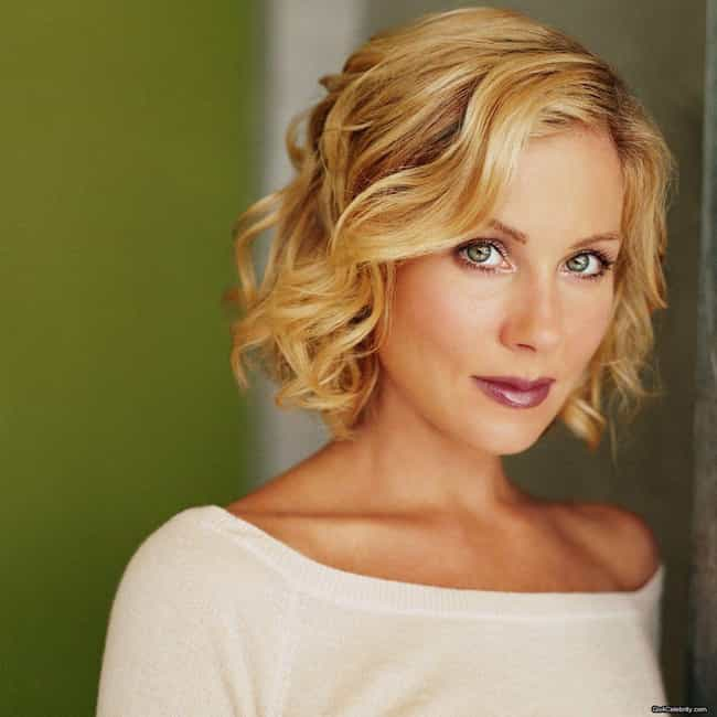 Christina Applegate is listed (or ranked) 2 on the list Celebrities Born On Thanksgiving