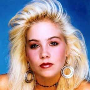 Christina Applegate is listed (or ranked) 7 on the list The Greatest '90s Teen Stars