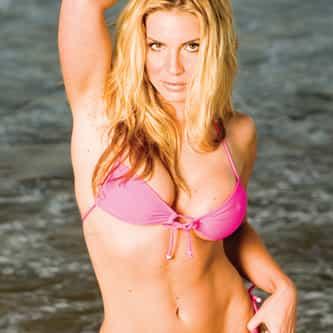 Christina Lindley