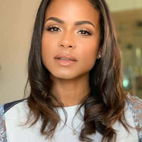 Christina Milian is listed (or ranked) 25 on the list The Most Beautiful Latina Celebrities