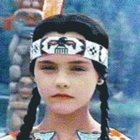 Christina Ricci is listed (or ranked) 4 on the list The Greatest Child Stars Who Are Still Acting
