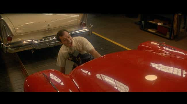 Christine is listed (or ranked) 4 on the list 14 Pretty Good Adaptations Of Stephen King Novels You Should Watch Right Now