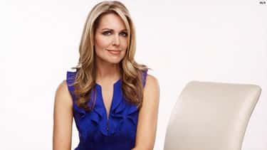 Christi Paul is listed (or ranked) 2 on the list Morning Express with Robin Meade Cast List