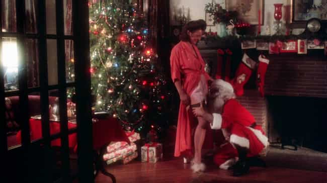 Christmas Evil is listed (or ranked) 2 on the list The 14 Most Messed Up Pop Culture Santas and the Naughty Crimes They Committed