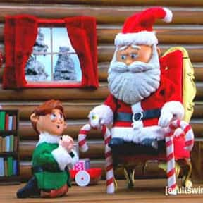 Christmas Special is listed (or ranked) 12 on the list The Best Robot Chicken Episodes of All Time
