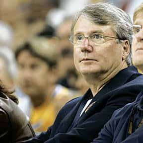 Chris Cohan is listed (or ranked) 15 on the list The Worst NBA Team Owners of All Time