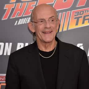 Christopher Lloyd is listed (or ranked) 15 on the list Who Is The Most Famous Chris In The World?