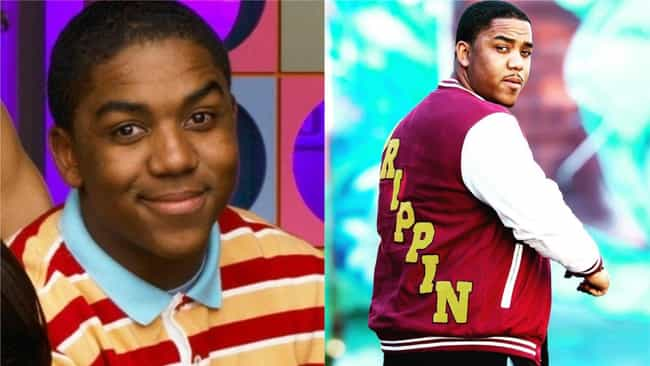 Christopher Massey is listed (or ranked) 4 on the list The Cast Of 'Zoey 101': Where Are They Now?