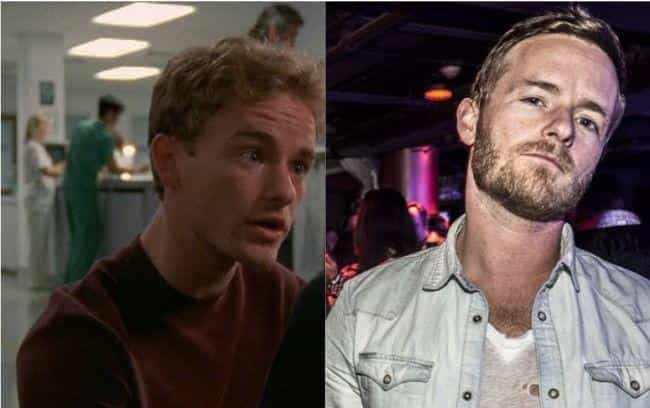 Christopher Masterson is listed (or ranked) 4 on the list The Cast Of 'Malcolm In The Middle' - Where Are They Now?