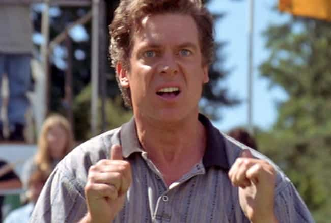 Christopher McDonald is listed (or ranked) 1 on the list Actors Who Are the Best at Playing Sleazeballs