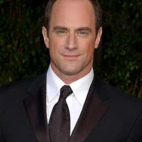 Christopher Meloni is listed (or ranked) 16 on the list The Greatest Actors Who Have Never Won An Emmy (For Acting)