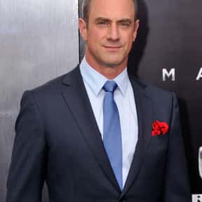 Christopher Meloni is listed (or ranked) 14 on the list Who Is The Most Famous Chris In The World?