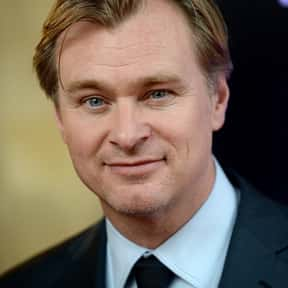 Christopher Nolan is listed (or ranked) 7 on the list Who Is The Most Famous Chris In The World?
