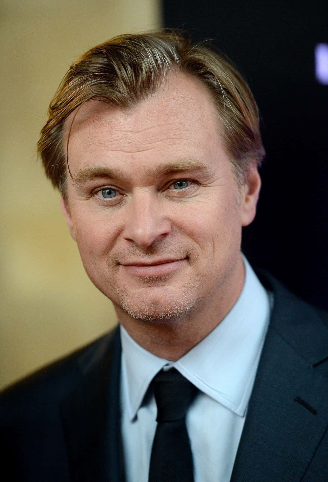 Christopher Nolan is listed (or ranked) 4 on the list Famous Male Cinematographers