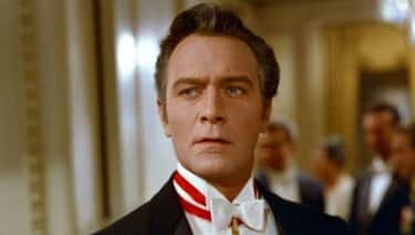Christopher Plummer - Captain Von Trapp