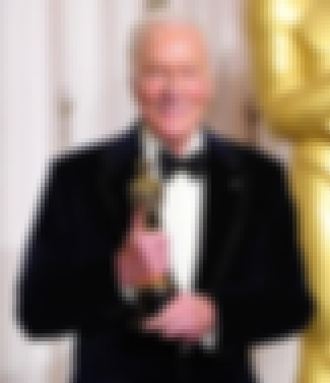 Christopher Plummer is listed (or ranked) 7 on the list The 17 People Who Have EGOT Awards