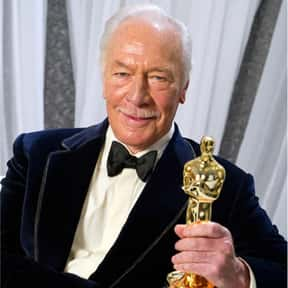 Christopher Plummer is listed (or ranked) 22 on the list Famous People Most Likely to Live to 100